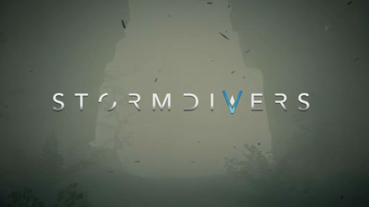 Housemarque Announces Multiplayer Action Game Stormdivers