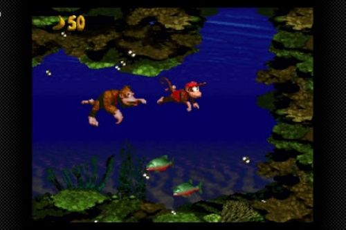 Donkey Kong Country heads July's Nintendo Switch Online games