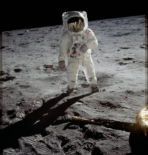 Moon-Landing Hoax Still Lives On, 50 Years After Apollo 11. But Why?
