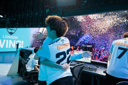 How the Overwatch League's newest teams built their rosters from scratch
