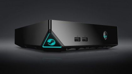 Steam Machines running Windows games? Valve's working on it