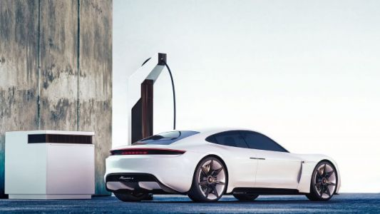 Porsche Electric Pit Stop sees faster, smarter EV charging