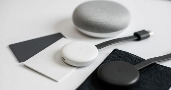 Your Chromecast can now sync and stream audio along with Google Home speakers