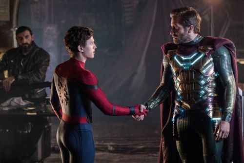 'Spider-Man: Far From Home' writers answer all of the movie's biggest questions