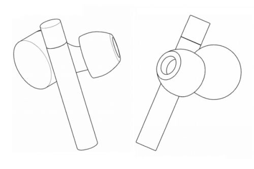 LG Enters The Wireless Earbuds Market, Patents A New Design