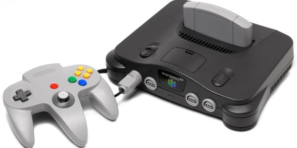 More Evidence A Nintendo 64 Classic May Be On The Horizon