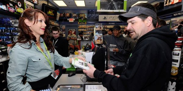 GameStop could be the next hot stock if it ditches video games