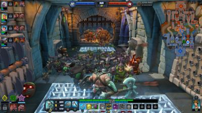 Orcs Must Die! Unchained Coming To PS4 In July