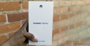 Contest: Win a Bell Huawei P30 Pro