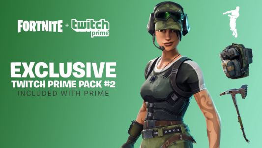 It S Your Last Chance To Get Fortnite Battle Royale S Twitch Prime