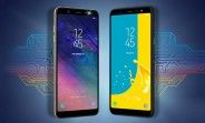 The FCC reveals some Galaxy A50 details, an Android Go version of A20 appears