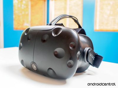 HTC wants you to pay ₹92,990 for the Vive VR headset in India