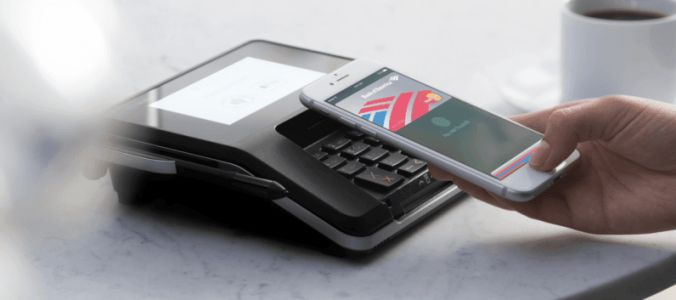 Research from Stripe shows Brits love Apple Pay; hate tipping