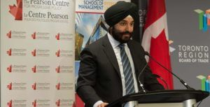 Federal gov't giving BDC $700 million to invest in clean-tech companies