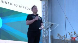 Elon Musk says Full Self-Driving Autopilot beta coming out in about a month