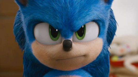 Sonic The Hedgehog Movie: 42 Easter Eggs And References You May Have Missed