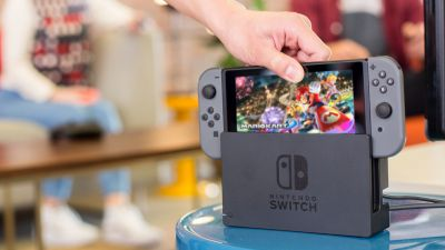 Nintendo Switch: the latest news, tips and accessories