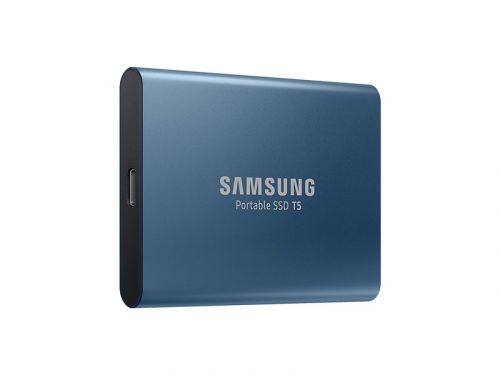 The $180 Samsung T5 portable SSD is super fast and down to a low price