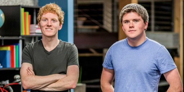 Stripe, one of Silicon Valley's hottest startups, just raised a $245 million monster round - making it a $20 billion company