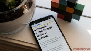 Dotmobile accepting sign-ups for Founding Member exclusive perks until March 2