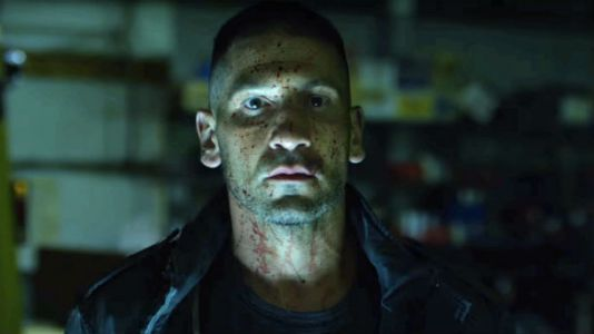 Netflix's 'The Punisher' Is Coming Sooner Than You Think