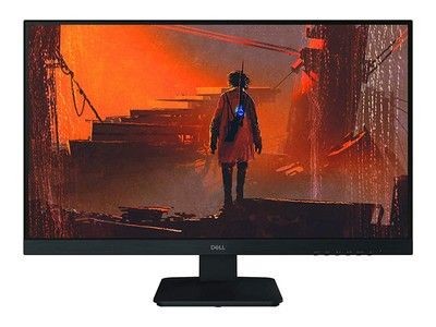 The Dell 27-inch 1080p monitor has plenty of great features for just $150