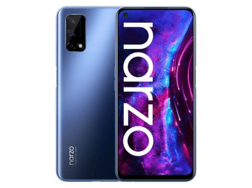 Realme's new Narzo 30 Pro brings 5G and a 120Hz screen for less than $250