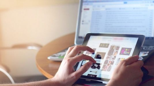 Study Says: We Spend Too Much Time Online