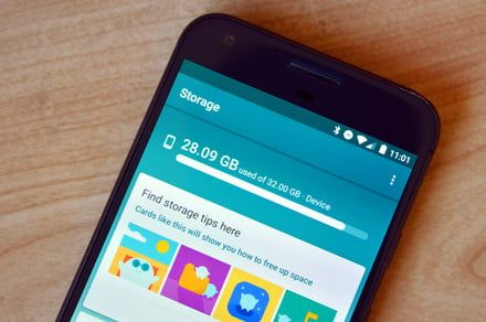 Google's storage-management app gets face-lift, is now called 'Files by Google'
