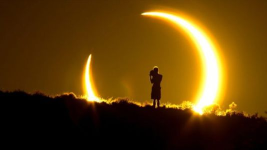 The Best Eclipses In Sci-Fi History