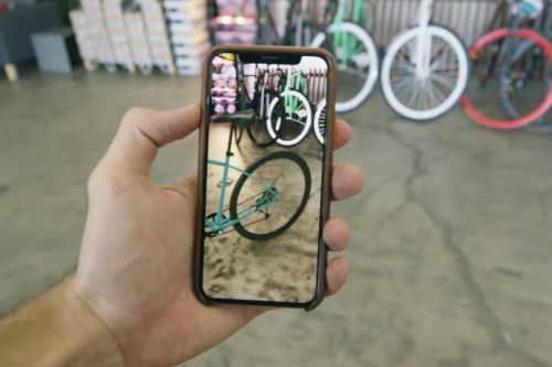 Shopify's iOS 12 update adds AR shopping support for 600,000 stores