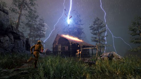 DayZ creator's new PvE survival game Icarus shows off 30 minutes of co-op