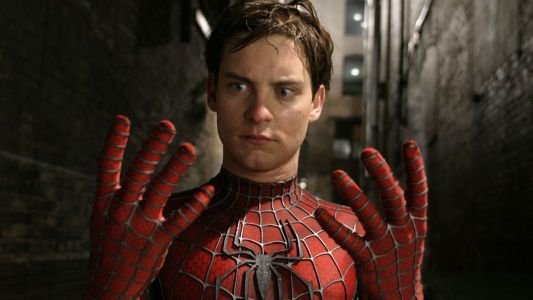 Marvel dub actor might have just confirmed Tobey Maguire's return in Spider-Man 3