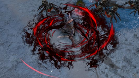 Path Of Exile's Legion Update Overhauls Combat And Sets The Stage For The Future