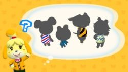 Check out these newly teased Animal Crossing: Pocket Camp characters