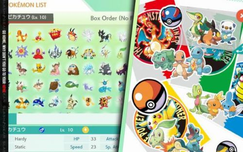 Pokemon HOME prices and a stunner detail: No trades with Switch