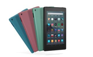 Amazon's Fire 7 tablet gets an under-the-hood upgrade