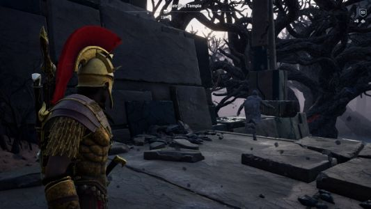 Moving Toward The Magical In Assassin's Creed Odyssey