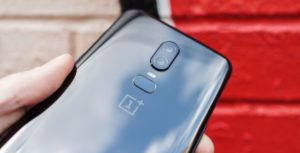 OnePlus 6 Hands-on: Notch it up