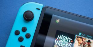 Nintendo's Switch is still making a ton of money