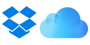 Dropbox and iCloud Drive: How each service approaches cloud storage