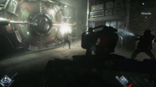 The Designer Of Payday Reveals New Cooperative Sci-Fi Game Called GTFO