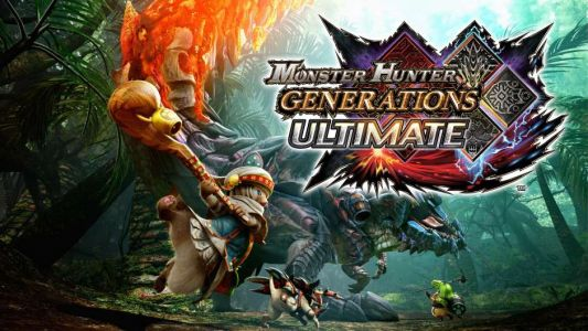 The Switch Demo Of MONSTER HUNTER GENERATIONS ULTIMATE Is Now Available