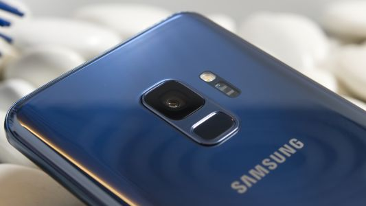 The Samsung Galaxy S10's fingerprint scanner could be ultrasonic