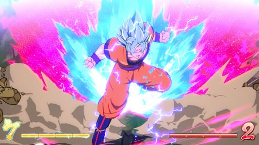 A Dragon Ball FighterZ Rivalry Between America And Japan's Best Player Comes To A Head In Awesome Exhibition Match