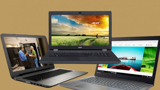Best gaming laptops under Rs 50,000 for November 2018