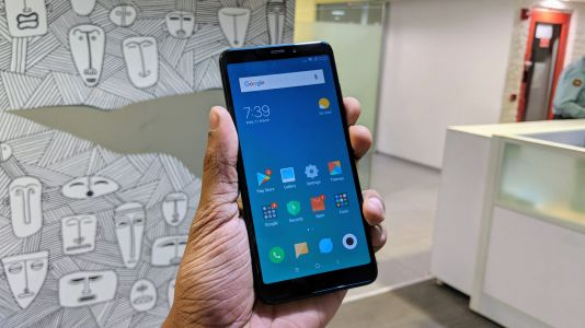 Three days with the Xiaomi Redmi 5