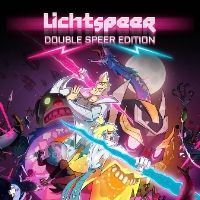 The psychedelic action game Lichtspeer was great on Nintendo Switch but how will it hold up on iOS?