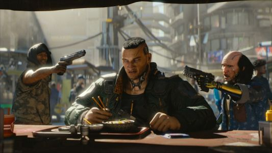 CD Projekt Red Promises Development Crunch For Cyberpunk 2077 Won't Be As Bad As The Witcher 3's