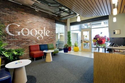 Google removes 'don't be evil, its famous catchphrase, from code of conduct